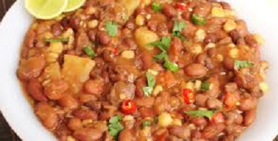 Traditional Kenyan Githeri Recipe