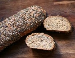 Viking Brown Bread Recipe