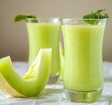 Amazing Benefits of Honeydew Melon Juice