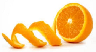 Orange Peels Benefit and Uses