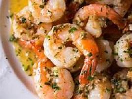 Classic Shrimp Scampi Recipe