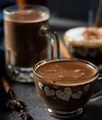 Haitian Hot Chocolate Recipe
