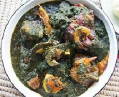 Marugbo (Eweta) Soup Recipe