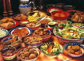 Popular Nigerian Foods Picture
