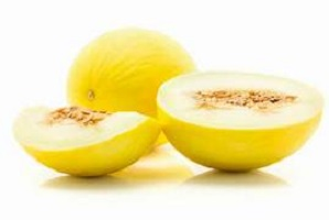 Golden Melon Fruit Health Benefits