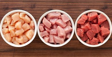 Red Meat vs. White Meat Which is Healthier Meat