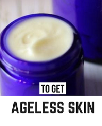 Anti-Aging Face Mask to Make You Look Ten Years Younger Than You Are