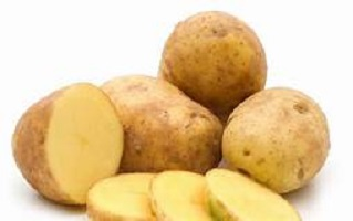 Health Benefits of Irish Potatoes