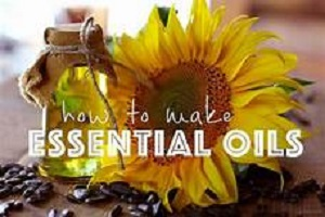 Is It Possible to Make Essential Oils at Home