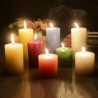 Scented Candles How to Make Homemade Scented Candles