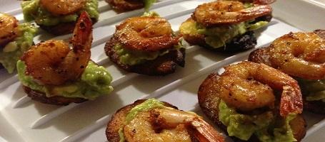 Shrimpvocado Best Shrimp with Avocado Recipe