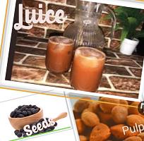 Black Velvet Tamarind Juice Nutritional Facts