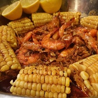 Boiling Crab Sauce Boiling Crab Whole Shabang Recipe