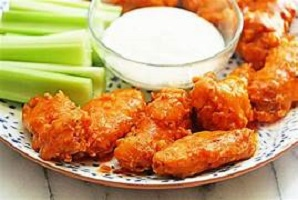 Buffalo Wild Wings Recipe for Fried Pickles Image