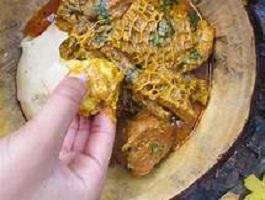 Fufu Recipe Nigeria How to Make Fufu from Potatoes