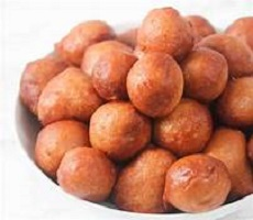 How to Make an African Round Puff-Puff