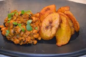 Nigerian Stewed Beans at their Finest