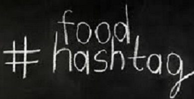 Best Food Hashtags to Grow Your Instagram Account 2021