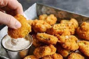 Buffalo Wild Wings Fried Pickles Recipe 2021