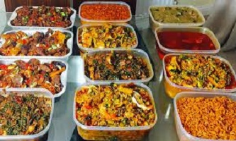 Nigerian Food Top 25 Dishes to Blow the Taste Buds