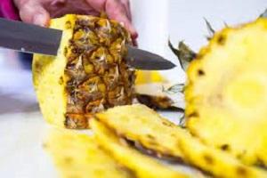 Pineapple Peel Tea Don't Throw Away the skin Again