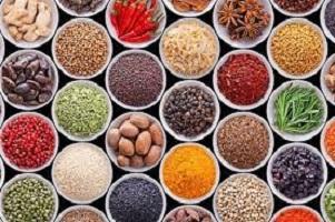 20 Nigerian Spices, Herbs, & Seasoning