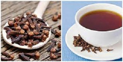 Clove Soaked in Water for Infections, Ovulation, & Fertility 2021