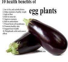 Eggplant Skin Benefits Can You Eat the Skin of An Eggplant