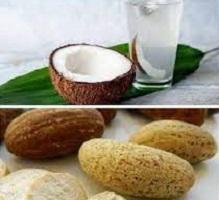 Health Benefits of Bitter Kola Soaked in Coconut Water Image
