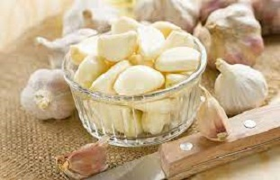 How to Treat Infections with a Clove of Garlic 2021