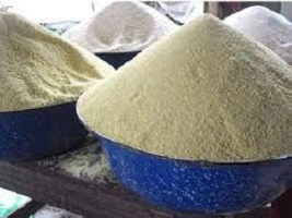 Is Garri Healthy Side Effects of Cassava Flakes