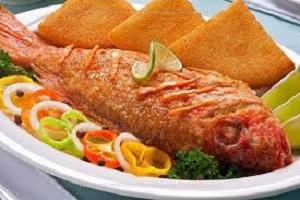 Authentic Jamaican Escovitch Fish Sauce Recipe