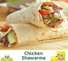 Chicken Shawarma Nigerian Shawarma Homemade Recipe 2021