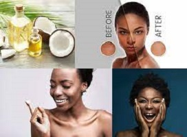 Coconut Oil for Skin Whitening Benefits Possible Side Effects