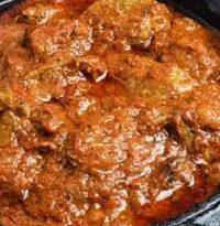 Nigerian Beef Sauce Recipe Homemade