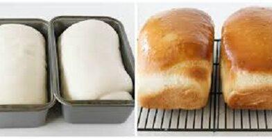 White Bread Easy Homemade Bread Recipe for Beginners