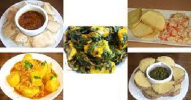 Yam Recipes Archives