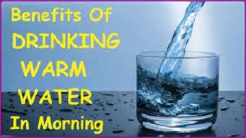 Benefits of Drinking Warm Water in the Morning