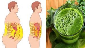Bitter Leaf Juice for Weight Loss Picture
