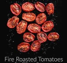Fire Roasted Tomatoes Recipe
