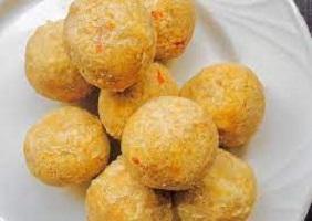Yam Balls Recipe How to Make Nigerian Yam Balls